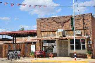Roscoe, Texas