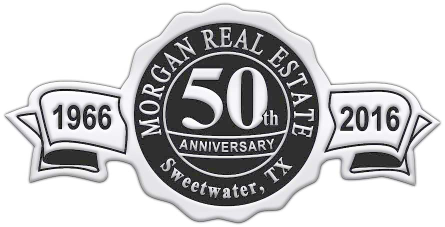 Morgan Real Estate Logo